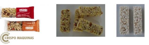 Barritas de cereales (3)