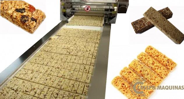 Barritas de cereales (6)